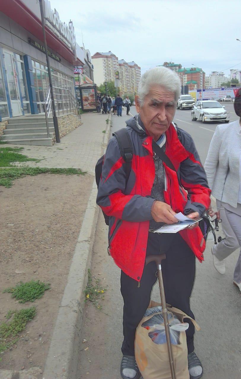 Фото сделано 05.08.2019 по адресу Степана Кувыкина 1г возле магазина Мосрозаопт