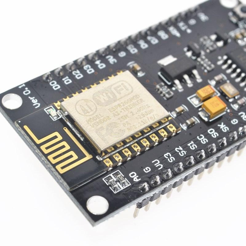 NodeMcu Lua V3 Wi-Fi ESP8266 CH340