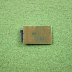Модуль MP3 плеера (вид сзади) GPD2856C 3,3 -5V 2W