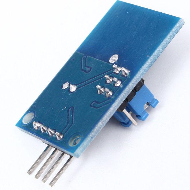 Модуль сенсорного диммера FC-106 2.4-5V 500mA
