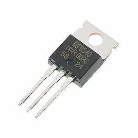 Транзистор полевой IRF9540NPBF MOSFET 100V 23A TO-220 (original)