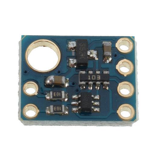 GY-530 VL53L0X, лазерный дальномер 0-200cm 940nm 2.8-5V i2c