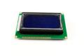 Дисплей LCD 12864 5V SPI синий