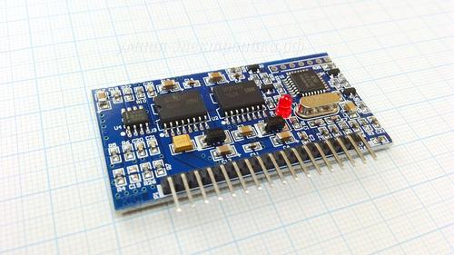 Модуль EGS002 на базе EG8010 + IR2110 для сборки инвертора чистый синус