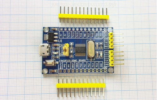 Контроллер STM32F030F4P6 ARM CORTEX-M0