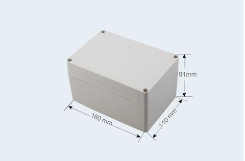 К28, корпус для РЭА IP66 160*110*91 мм пластик. водонепроницаемый