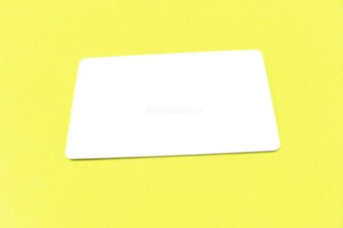 RFID карта (IC метка) Mifare1 S50 MF1ICS50 13.56МГц