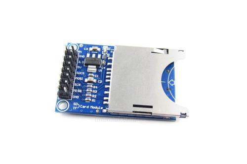 Модуль памяти SD