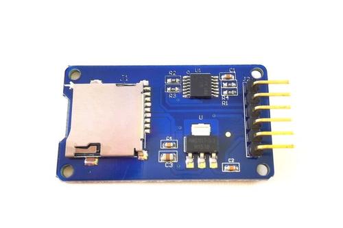 Модуль памяти microSD