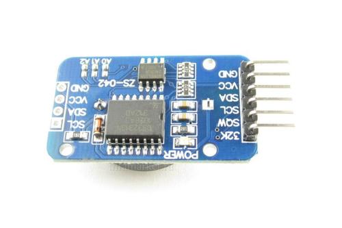 Модуль часов DS3231 I2C