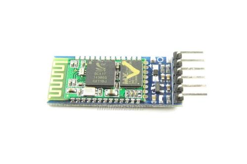 Модуль Bluetooth HC-05