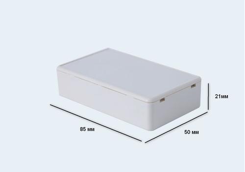 К6, корпус для РЭА  855021 мм пластик.