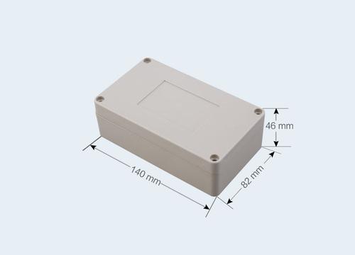 К18, корпус для РЭА  1408246 мм пластик.