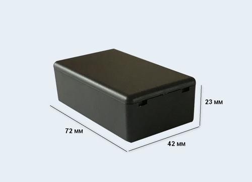 К26, корпус для РЭА 724223 мм пластик.
