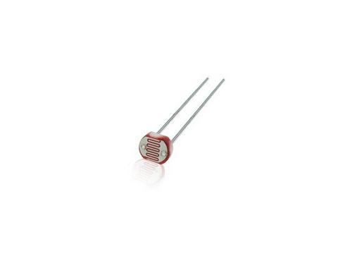 Фоторезистор 5 мм GL5516