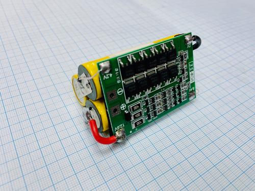 28882896R2,  Аккумулятор литиевый Li-ion для шуруповерта 12 В (2 Ач)