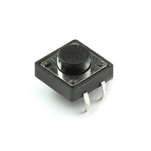 Кнопка тактовая 12х12х5