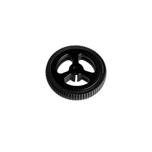 Колесо 34 х 7 мм N20 ZJ327 3PI miniQ черный