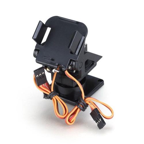 Кронштейн для камеры FPV Servo с поворотным механизмом