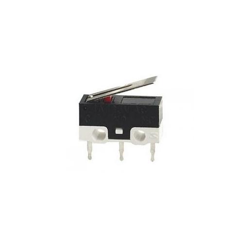 Микропереключатель 2A 125V AC с лапкой