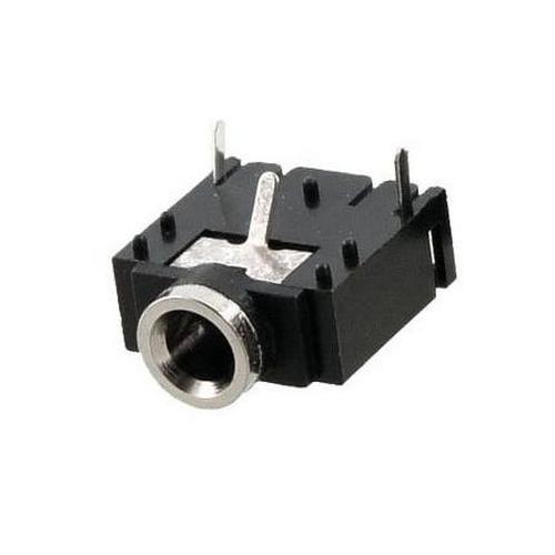 Jack 3.5 mm, Разъем аудио (розетка) стерео на плату