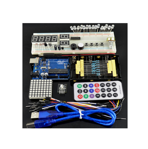 Набор Arduino UNO R3 Starter Kit mini 2