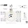 Lilypad 328 Main Board ATmega328P 16M (распиновка)