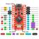 Arduino Pro Micro 5V 16MHz (распиновка)