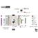 Arduino Nano V3 328 16M 5V CH340G DIY ((распиновка)