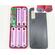 Внешний аккумулятор без батареи Power Box LCD Digital X5 Red