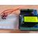 Дисплей LCD 0802A 5V зеленый (в работе)